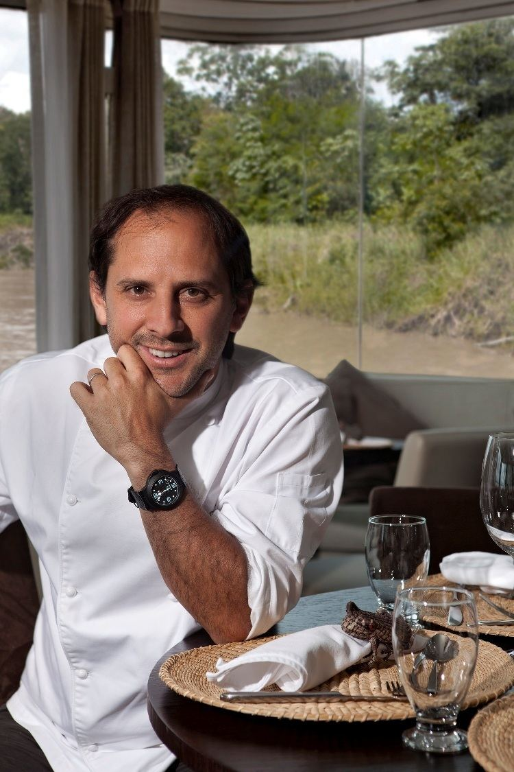 Pedro Miguel Schiaffano Pedro Miguel39s Malabar ranked 62 in the World by