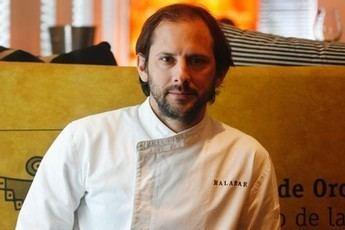 Pedro Miguel Schiaffano Chefs Pedro Miguel Schiaffino Malabar Los Angeles Food