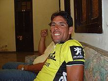 Pedro Pablo Perez httpsuploadwikimediaorgwikipediaenthumb9