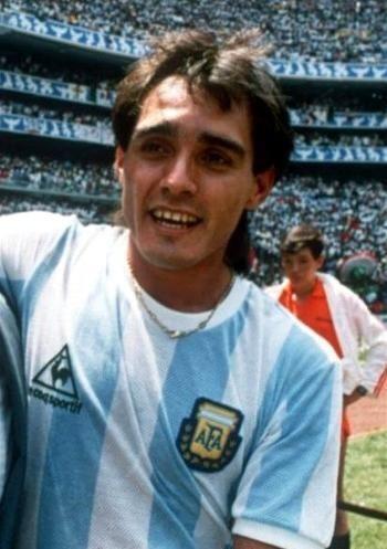Pedro Pasculli Pes Miti del Calcio View topic Pedro PASCULLI 19831986
