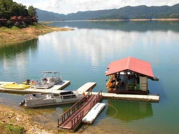 Pedu Lake wwwmalaysiasitenlimagespedu2jpg