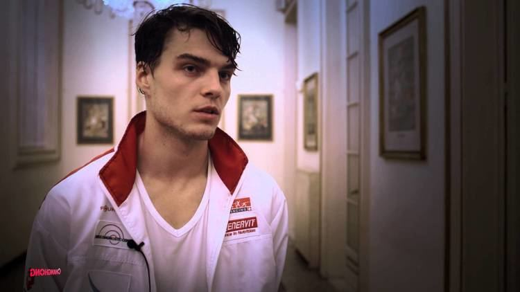 Peer Borsky Interview with Peer Borsky Swiss Federation of fencing YouTube