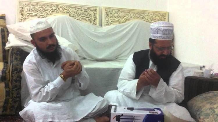 Peer Jamaat Ali Shah Pir Syed Jamaat Ali Shah Sahib Ali Pur Shreef YouTube