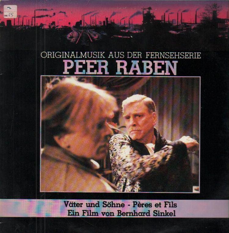 Peer Raben Peer Raben Records LPs Vinyl and CDs MusicStack