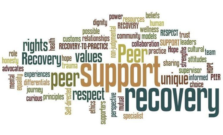 Peer support 1000 ideas about Peer Support Specialist on Pinterest Counseling