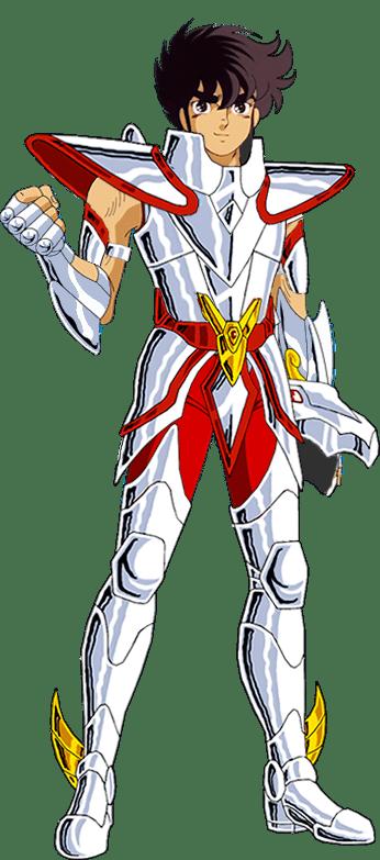 Pegasus Seiya - Alchetron, The Free Social Encyclopedia