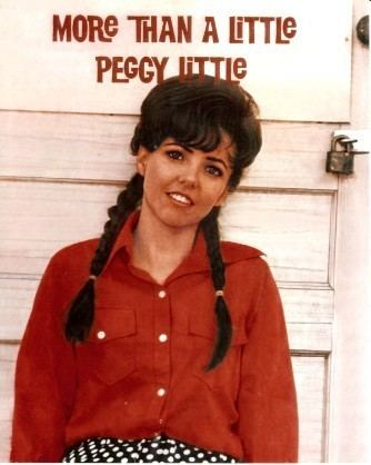 Peggy Little Peggy Little