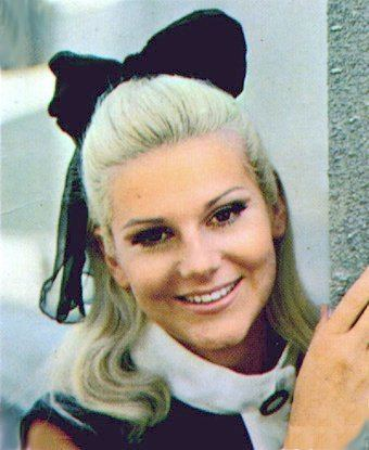 Peggy March wwwpatswaynecompeggypeggy07jpg