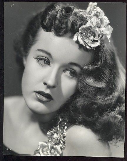 Peggy Moran Peggy Moran Motion picture and television actress Hollywood