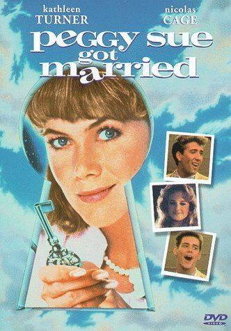Peggy Sue Amazoncom Peggy Sue Got Married Jim Carrey Helen Hunt Kathleen