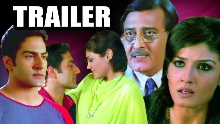 Pehchaan The Face of Truth Trailer Raveena Tandon Vinod