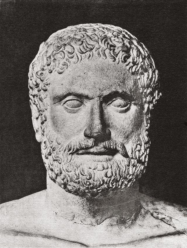 Peisistratos - Alchetron, The Free Social Encyclopedia