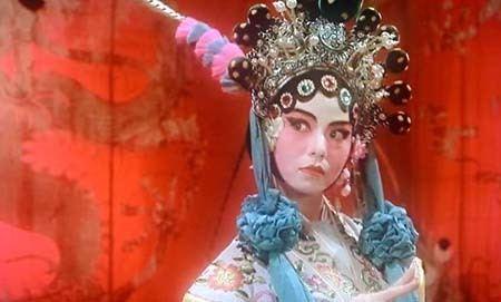 Peking Opera Blues Peking Opera Blues Film Calendar The Austin Chronicle