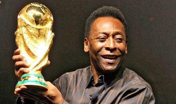 Pele Latest football news on Pele39s treatment in hospital