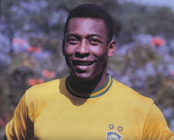 Pelé Protests in Brazil What Pel has to say eatrionet
