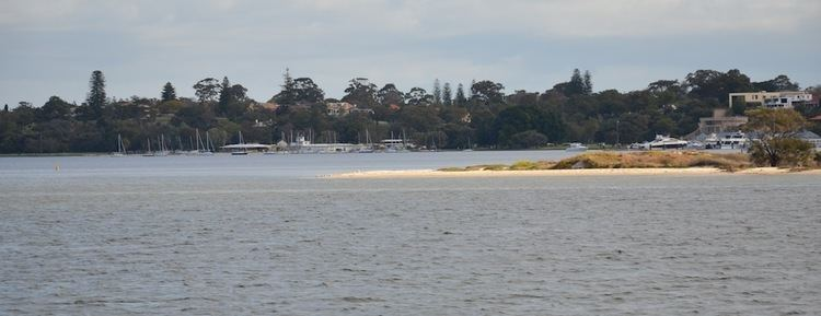 Pelican Point (Swan River)