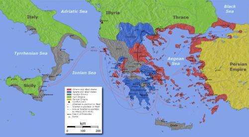 Peloponnesian War httpsuploadwikimediaorgwikipediacommonsthu