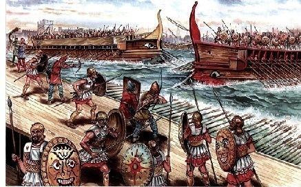 Peloponnesian War Peloponnesian War 431404 BC HistoriaRexcom