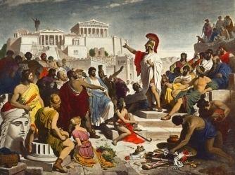Peloponnesian War Peloponnesian War Ancient History HISTORYcom