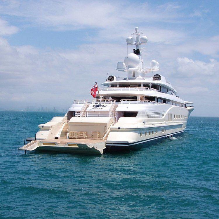 Pelorus (yacht) PELORUS Yacht Photos Lurssen Yacht Charter Fleet