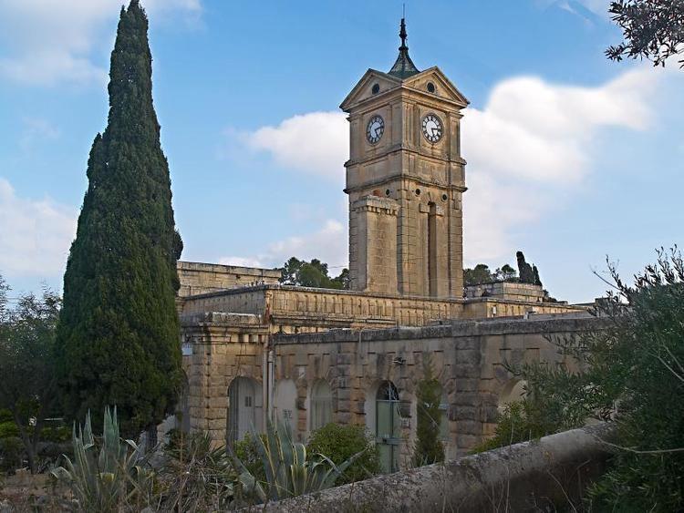 Pembroke, Malta in the past, History of Pembroke, Malta