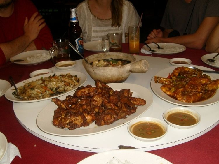 Penang Cuisine of Penang, Popular Food of Penang