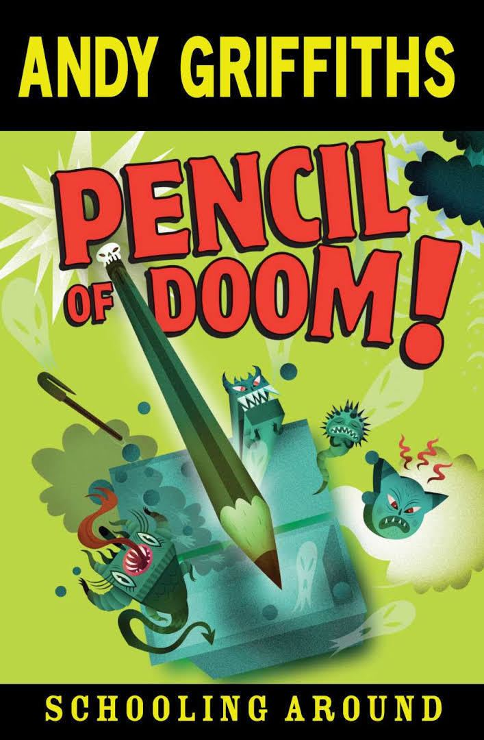 pencil of doom - 700×1068