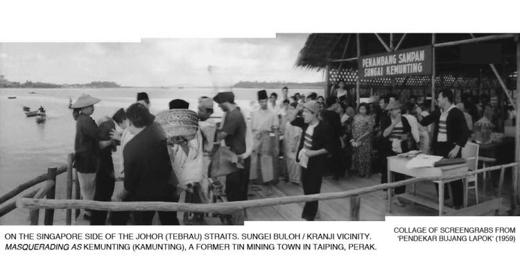 Pendekar Bujang Lapok Pendekar Bujang Lapok The Bachelor Warriors 1959 Singapore
