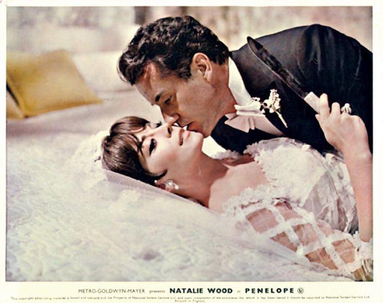 Penelope (1966 film) Penelope 1966 OST Music by John Williams YouTube