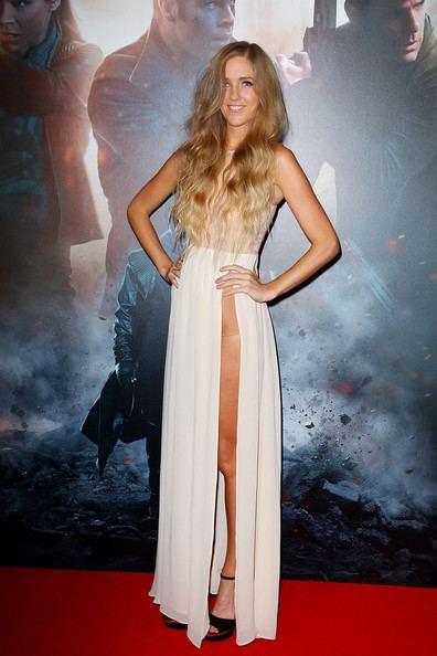 Penelope Austin Star Trek Into Darkness39 Premieres in Sydney Pictures