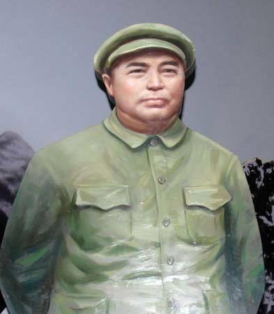 Peng Dehuai Peng Dehuai Chinese military leader Britannicacom