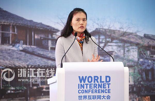 Peng Lei Internet technology makes today a golden era of inclusive finance