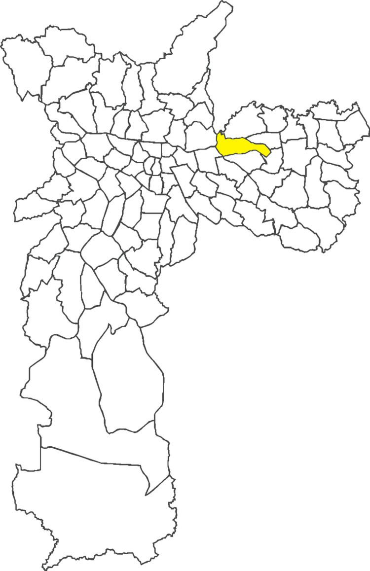 Penha (district of São Paulo)