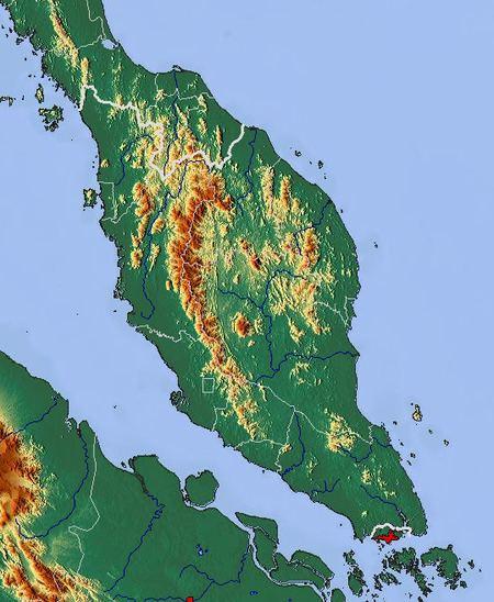 Peninsular Malaysia Peninsular Malaysia Wikipedia