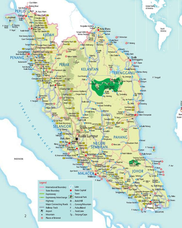 Peninsular Malaysia 1000 ideas about Peninsular Malaysia on Pinterest Tropical fruits