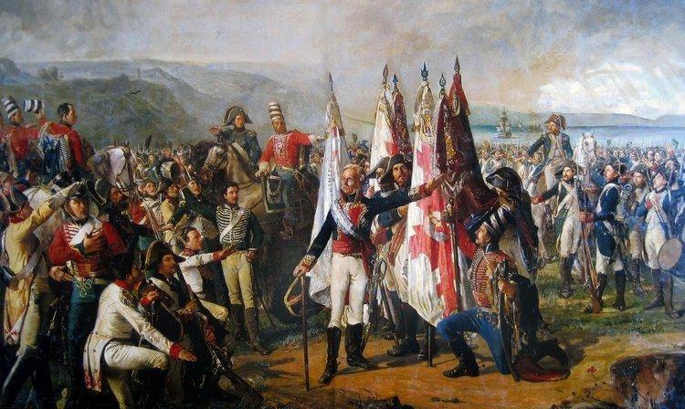 Peninsular War Peninsular War 18071809 Weapons and Warfare
