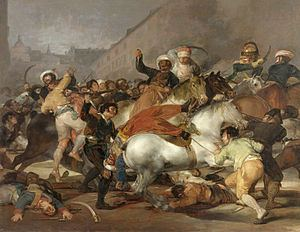 Peninsular War httpsuploadwikimediaorgwikipediacommonsthu