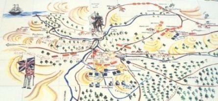 Peninsular War The Peninsular War 18081814