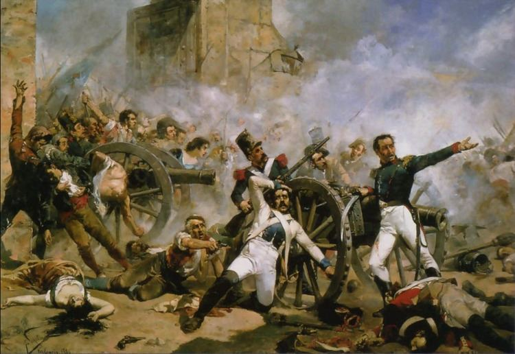 Peninsular War The Peninsular War