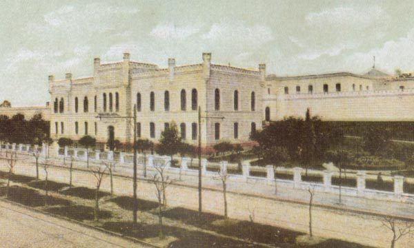 Penitenciaría Nacional (Buenos Aires) httpsuploadwikimediaorgwikipediacommons00