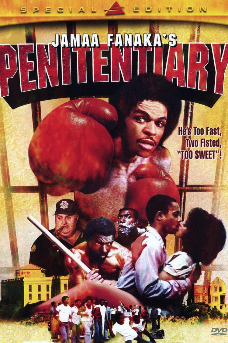 Penitentiary (1979 film) wwwgstaticcomtvthumbdvdboxart5182p5182dv8