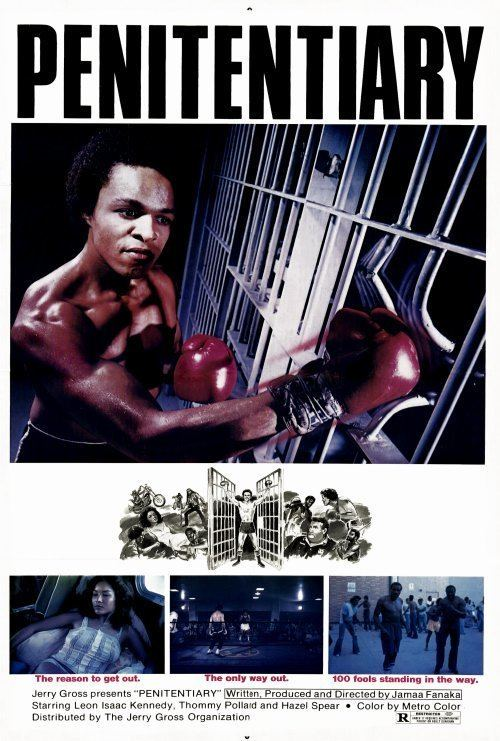 Penitentiary (1979 film) Every 70s Movie Penitentiary 1979