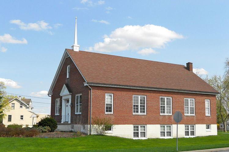 Penn Township, Chester County, Pennsylvania