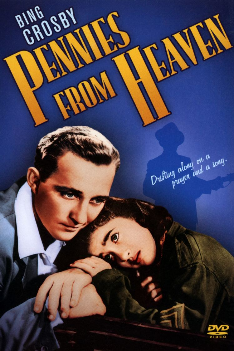Pennies from Heaven (1936 film) wwwgstaticcomtvthumbdvdboxart39573p39573d