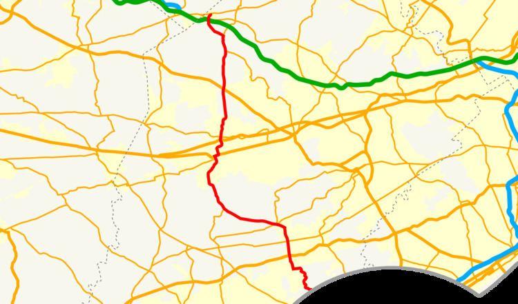 Pennsylvania Route 82