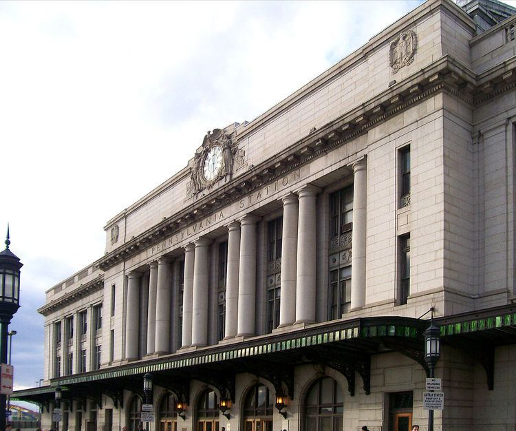 Pennsylvania Station (Baltimore)