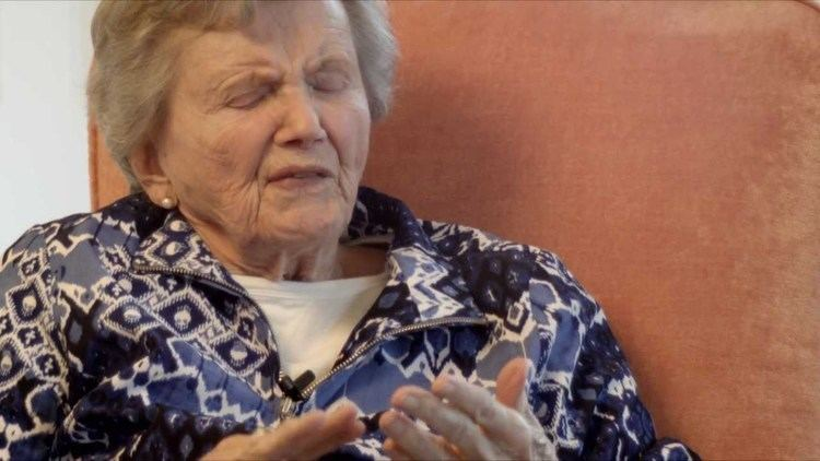 Penny Chenery Penny Chenery Interview in Honor of 40th Anniversary of