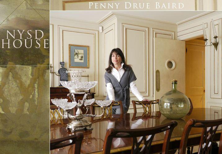 Penny Drue Baird Penny Drue Baird New York Social Diary