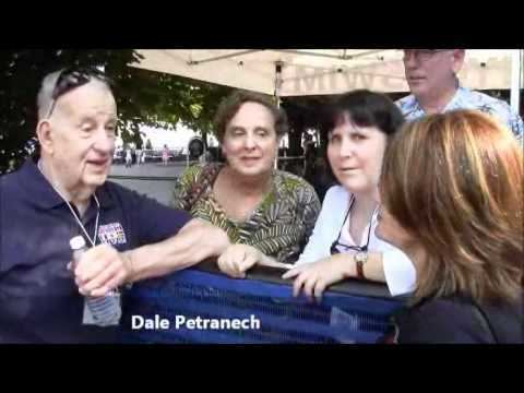 Penny Lee Dean Shelley TaylorSmith with Penny Lee Dean Dale Petranech Jane Katz