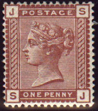 Penny Venetian Red